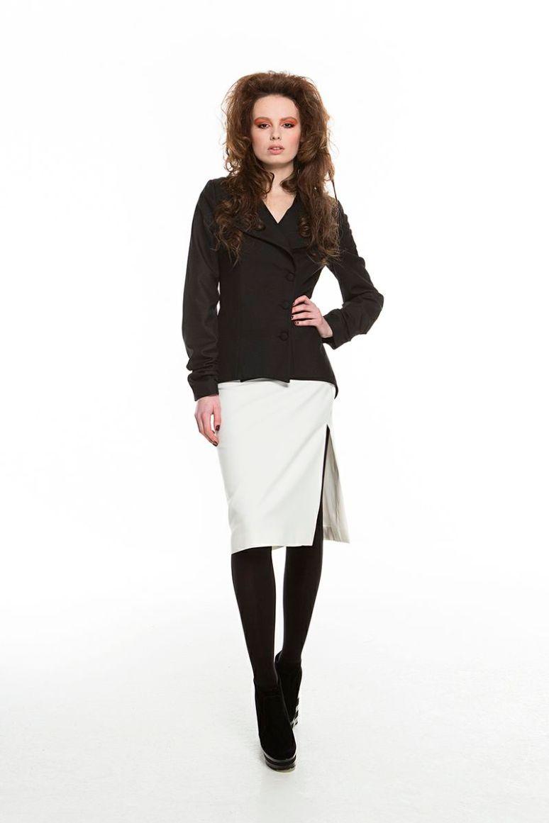 Edith Jacket, Linsey Skirt