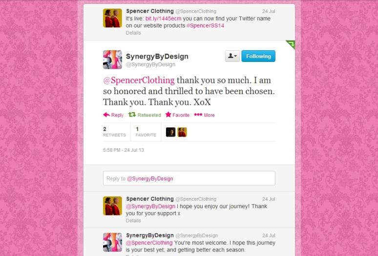 synergybydesign tweet