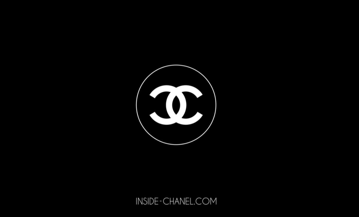 Коко шанель лейбл картинка